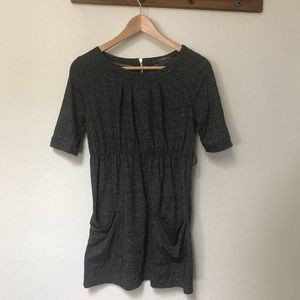 Twenty One Gray Dress